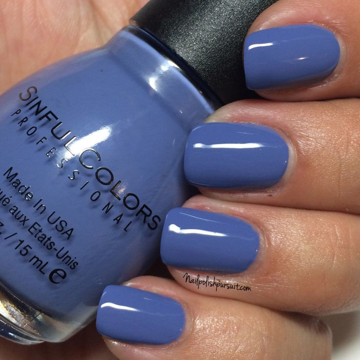 521 best sinfulcolors images on pinterest sinful colors