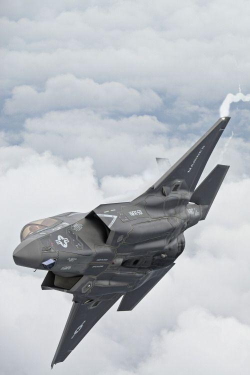 "dontrblgme2: "" F35B MCAS Beaufort (via Lockheed Martin) """