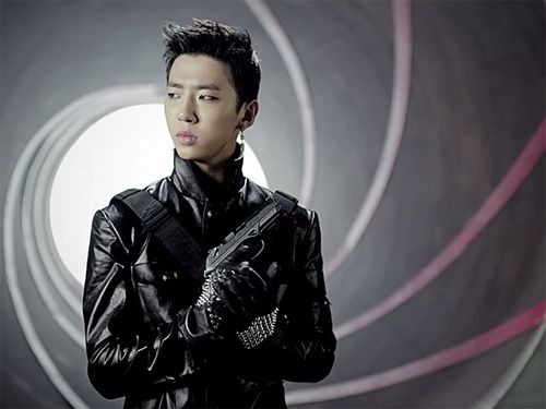 Yongguk One Shot
