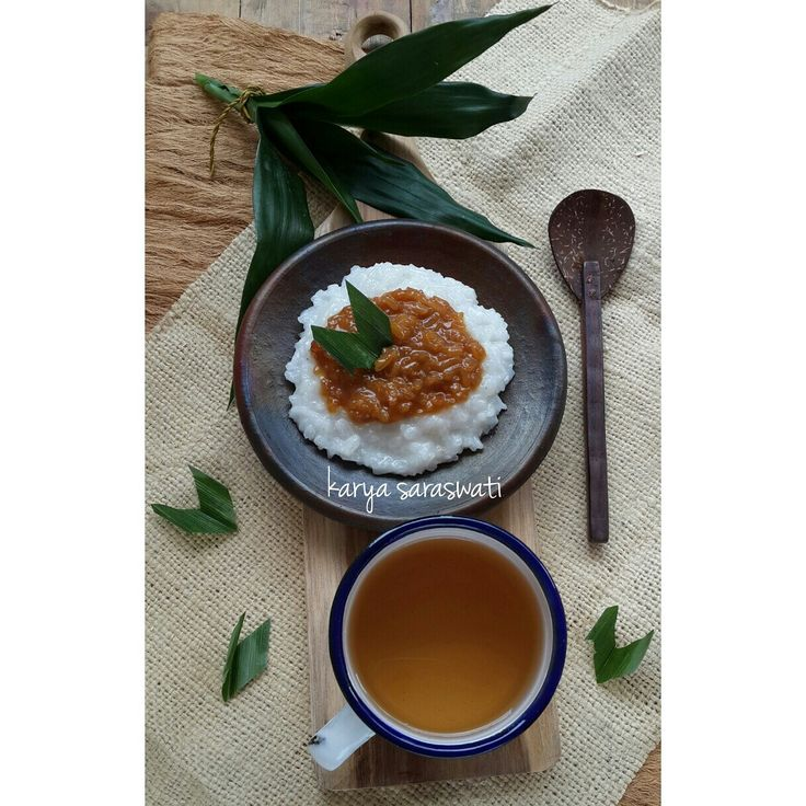 Bubur abang putih Red n white porridge Indonesia culinary, heritage culinary