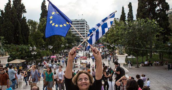 Daniel Cohn-Bendit : « Sur le référendum grec, deux postures stéréotypées s'opposent»