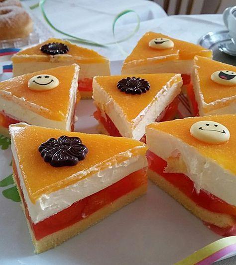 Friss dich dumm - Kuchen (Rezept mit Bild) von wernerum   Chefkoch.de