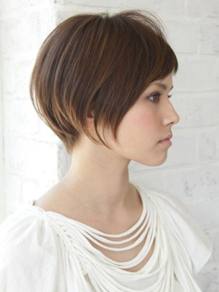 Tremendous 1000 Images About Hair Inspiration On Pinterest For Women Short Hairstyles Gunalazisus