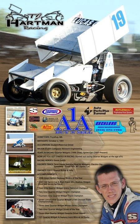 Auto midget motorsports racing racing sports video