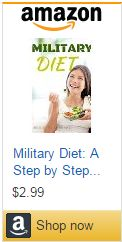 The Military Diet help you lose up to 10 pounds per week without prescriptions or strenuous exercise. And the Military Diet is free! Click to view all guide