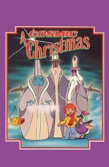 A Cosmic Christmas (1977)