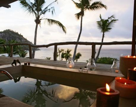 VacationOutdoor Bathtubs, Decor Ideas, Exotic Bathtubs, Favorite Places, Dreams Backyards, Outdoor Decor, Travel, Hot Tubs, Outdoor Spaces