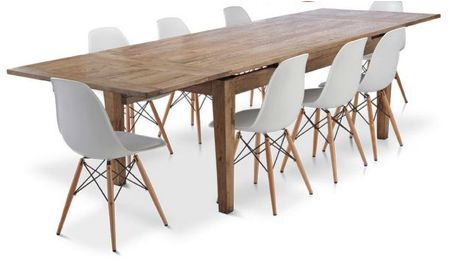 Saint Malo Large Dining Table - Now $999 at Dare Gallery #SCMP #livemoore