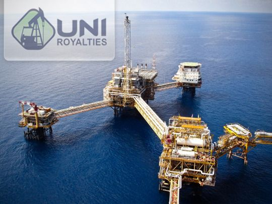 Uni Royalties is one of the well know company in united states that effective provide the effective services of oil and gas royalties purchasing , overriding royalties, mineral rights etc .