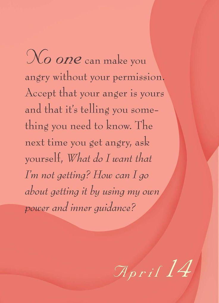 Anger Management Articles