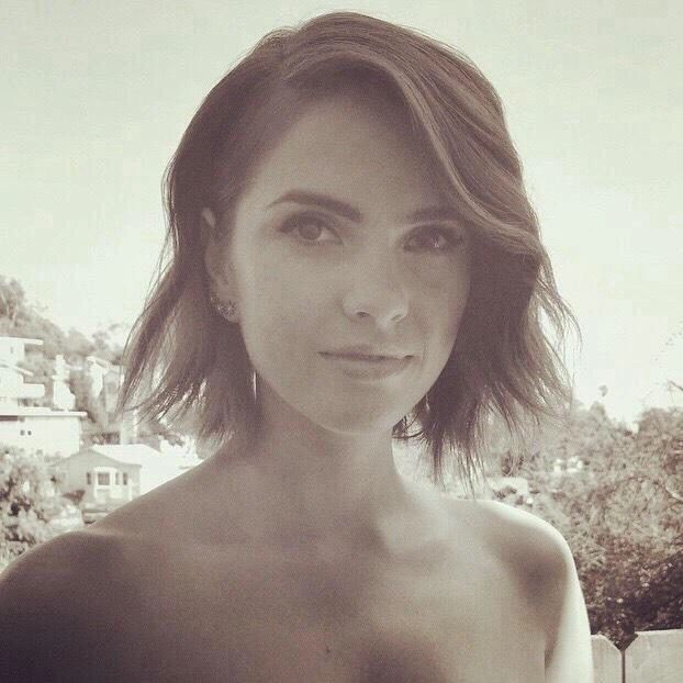 ... --- short hair | hair | Pinterest | Short hairstyles, Shorts and Hair