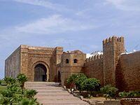 Rabat, la capital y ciudad moderna Histórica: Patrimonio ONU -  capital y la quinta ciudad más grande de Marruecos.