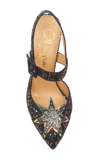 Xenora Heel by CHARLOTTE OLYMPIA for Preorder on Moda Operandi
