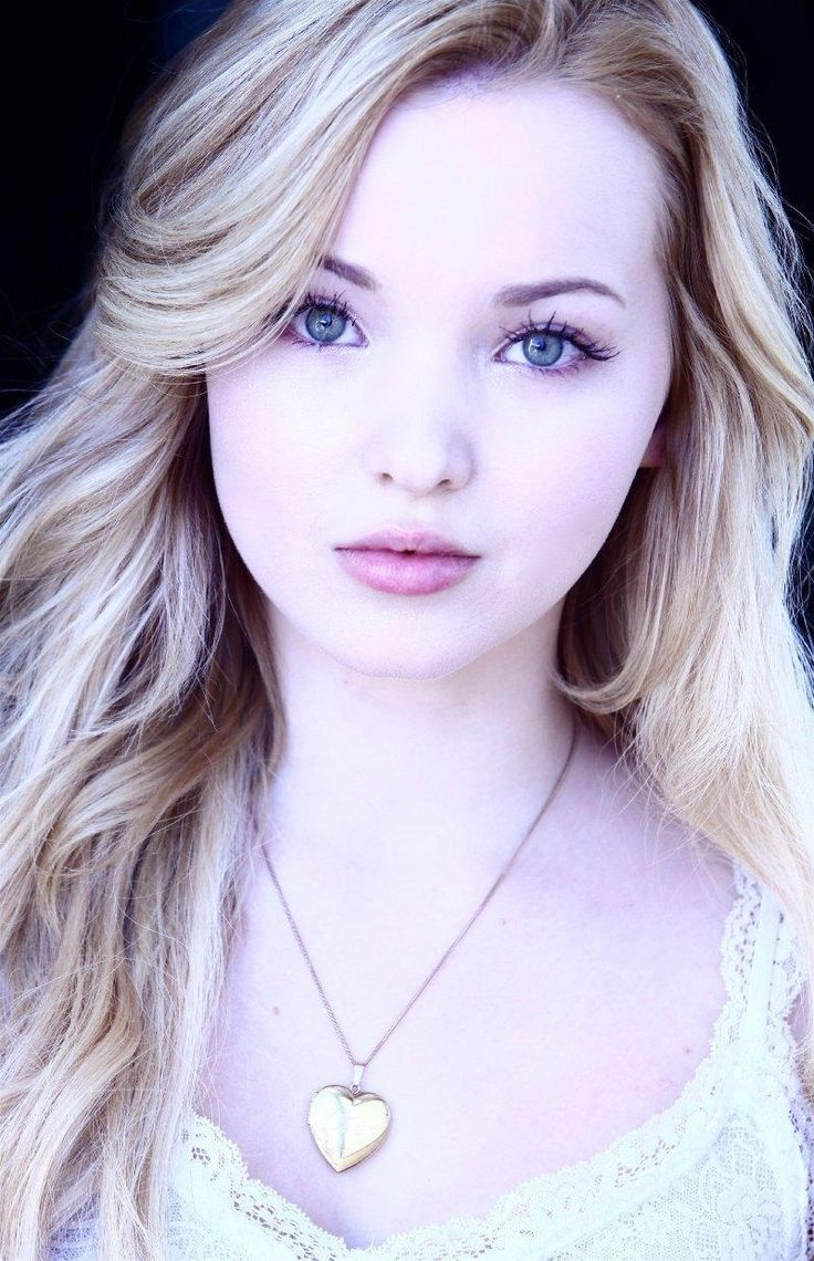 Dove Cameron, she looks like she would be a great Indril.