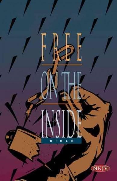 Free on the Inside Bible: New King James Version