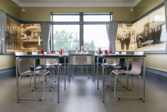 Villa Jongerius Utrecht voor bijeenkomsten tot 150 personen