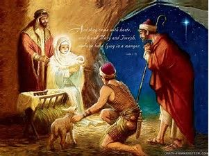 Image result for Religious Christmas Desktop Wallpapers Beautiful