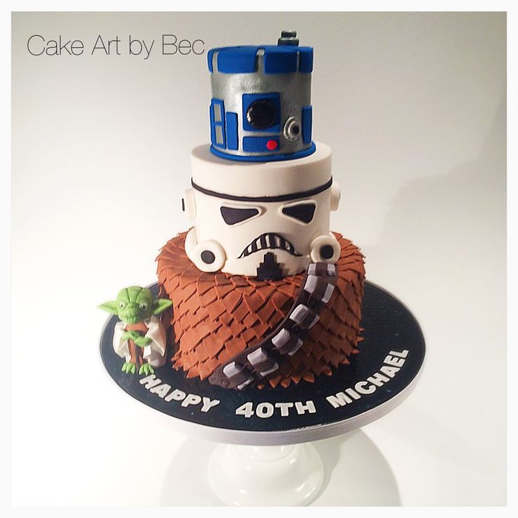Cake Art By Bec : 228 best images about My big cakes on Pinterest ...