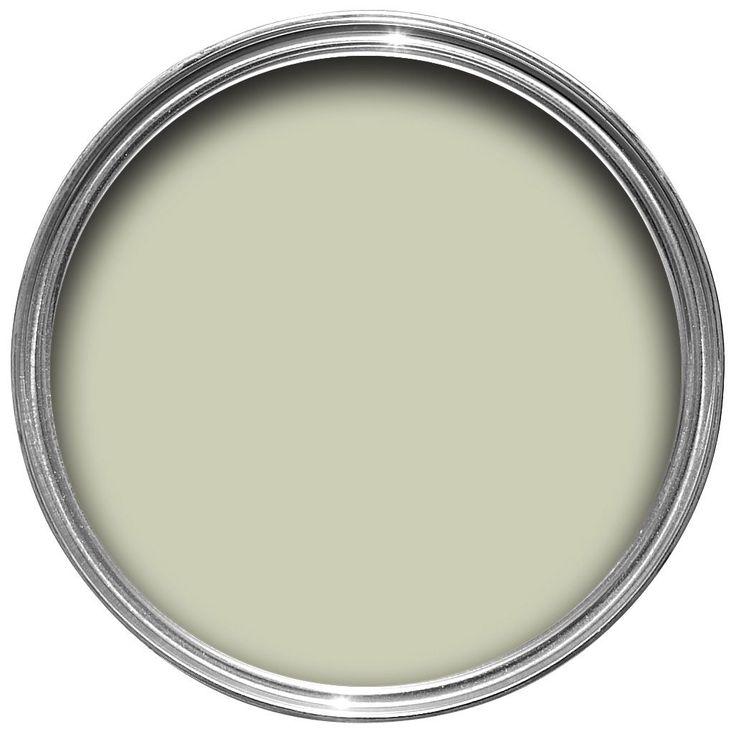 Dulux Timeless Classics Sophisticated Sage Matt Emulsion Paint 2.5L | Departments | DIY at B&Q
