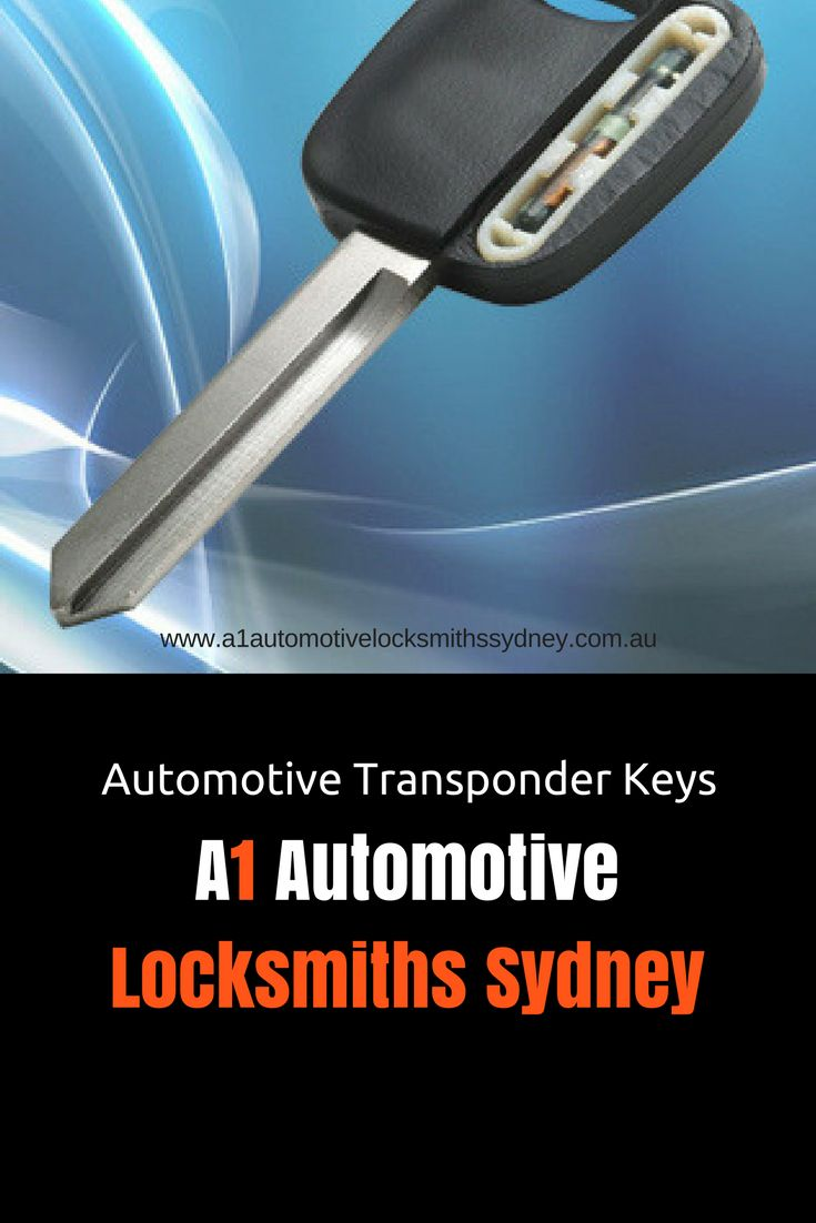 Although transponder keys are available for a number of different cars, they are more common in high-end or new models.We can help you with making and replacing transponder keys for each of these carmanufacturers. #LocksmithSydney #AutomotiveLocksmith #CarLocksmith