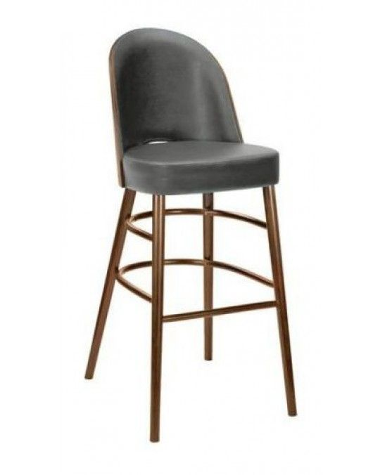 Astonishing Bentwood Stools Michael Thonet Stools America B Seated Inzonedesignstudio Interior Chair Design Inzonedesignstudiocom