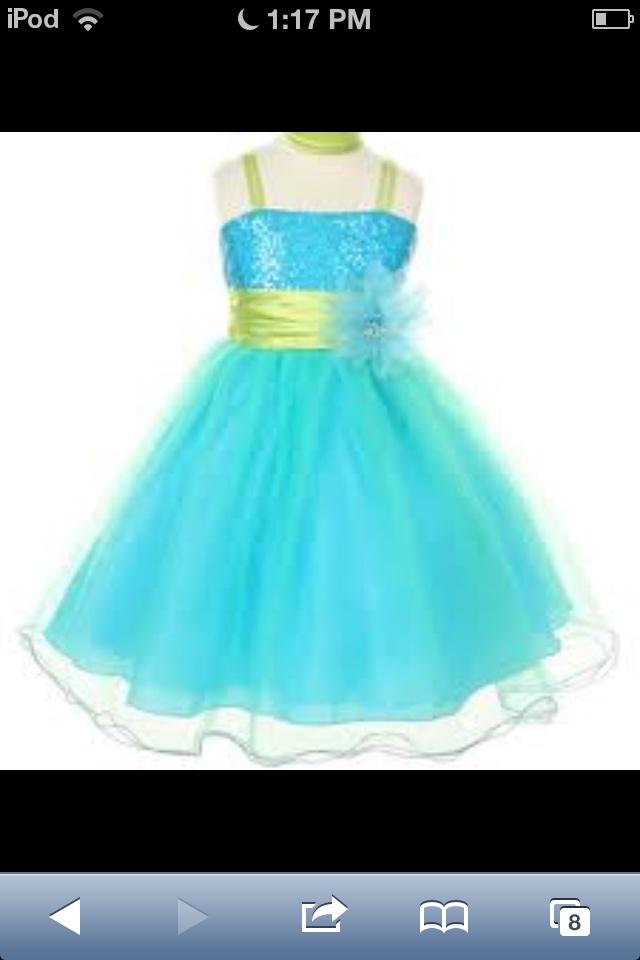 Pretty For The 6th Grade Dance 6th Grade Dance Dresses