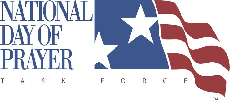 This is the official website of the National Day of Prayer Task Force. The National Day of Prayer is Thursday, May 5, 2016.