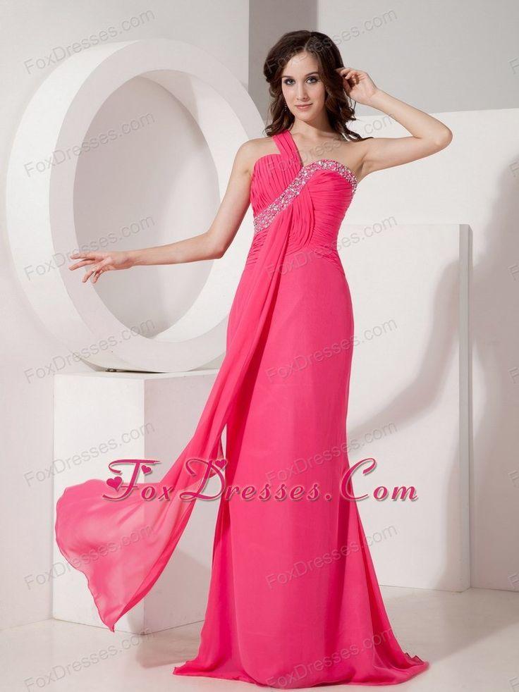 Mejores 62 imágenes de Vestidos dama Rosa en Pinterest | Vestidos ...