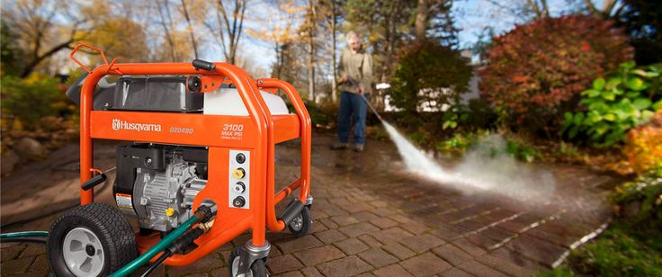 Pressure Washer Tech is a website dedicated to providing you with the most accurate, up to date, and useful reviews of the best pressure washers currently on the market. Trying to decide which model is best on your own c