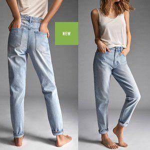 Женские джинсы 2017 года (фото): модные тенденции позволяют наконец полностью расслабиться и чувствовать себя максимально комфортно. В моде свободный крой