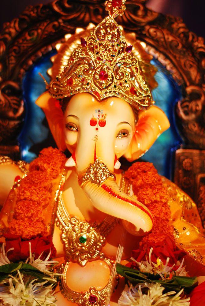 Ganesh chaturthi by Hari B Kurup on 500px