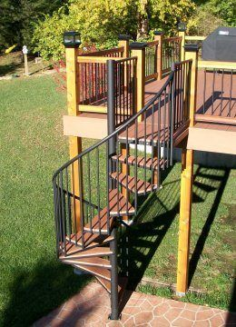 Best Interior Staircases In 2020 Patio Stairs Interior 400 x 300