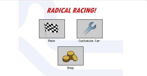 Play Radical Racing Game - Play Free Online Racing Games - Play Free Radical Racing Game at ibibo Games