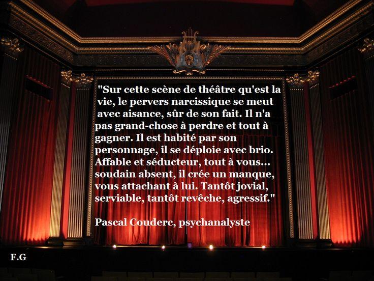 L'artiste et la marionnette (Pascal Couderc)