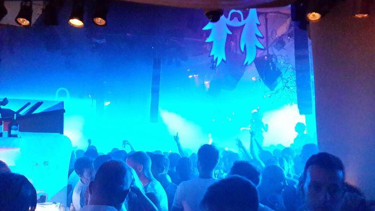 The Shimmy Team are having a great time in Ibiza! shimmybeachclub.com