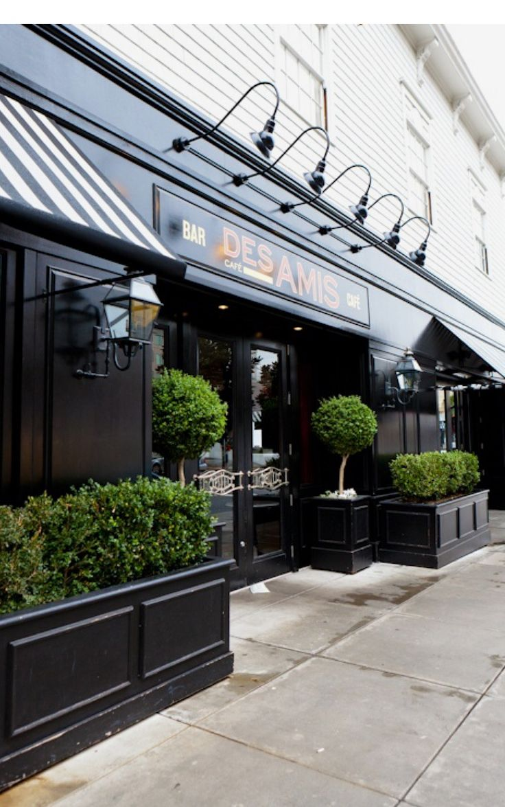 1000 Ideas About Restaurant Exterior On Pinterest Restaurant Design Cafe Design And Small