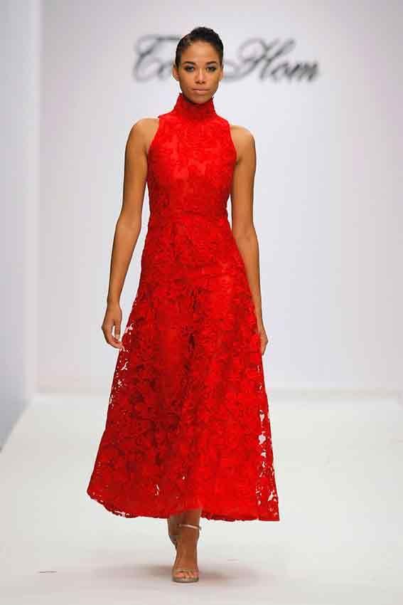 836bbf35ee Tipos de telas utilizadas para confeccionar vestidos de... en 2019 ...