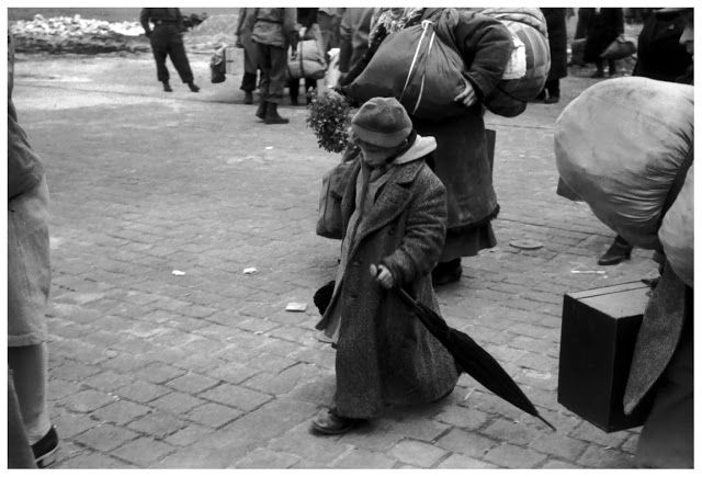 Γερμανία. Απρίλιος 1945