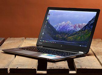 Compare Laptops & Notebooks at PC Magazine-Toshiba Satellite