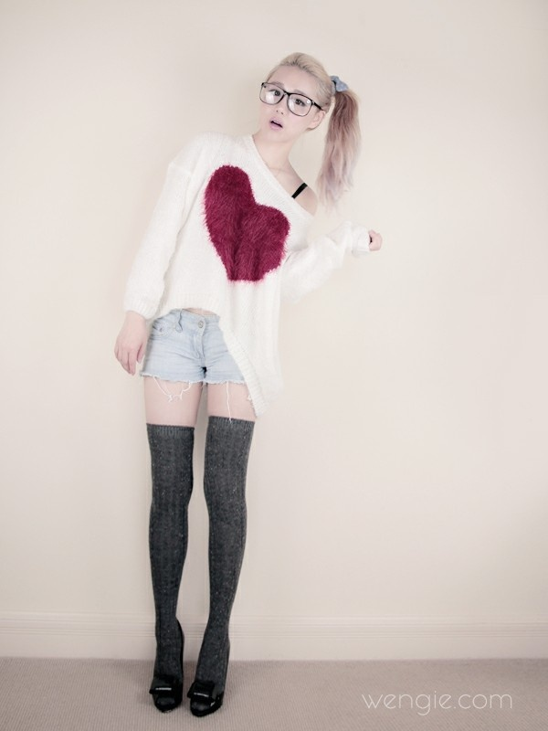 23 Best Images About Wengie 39 S Outfits Ootd On Pinterest