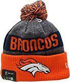 Denver Broncos Knit Hat