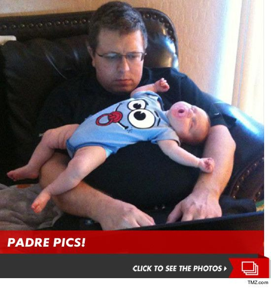funny father photo contest