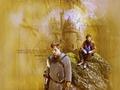 Merlin - merlin-on-bbc wallpaper