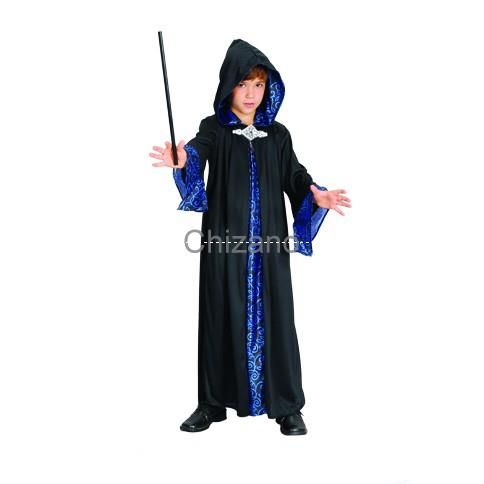 Где купить детский костюм волшебника