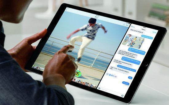 Apples neues iPad Pro mit Abstürzen beim Aufladen -Telefontarifrechner.de News