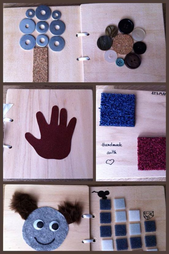 creare pannelli sensoriali - Cerca con Google