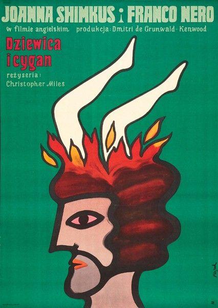 Dziewica i Cygan / The Virgin and the Gypsy