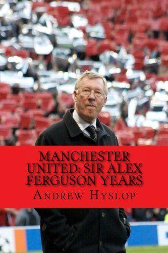Manchester United: Sir Alex Ferguson Years: Re-Live The R... https://www.amazon.co.uk/dp/1539009386/ref=cm_sw_r_pi_dp_x_vL35ybG6Z16DW