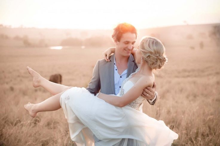 Australian Country Wedding - Kelsea K Photography || My beautiful sister in law on her wedding day <3