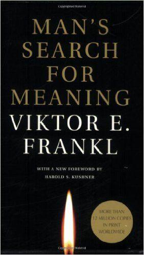 Man's Search for Meaning: Viktor E. Frankl, William J. Winslade, Harold S. Kushner: 9780807014295: Amazon.com: Books